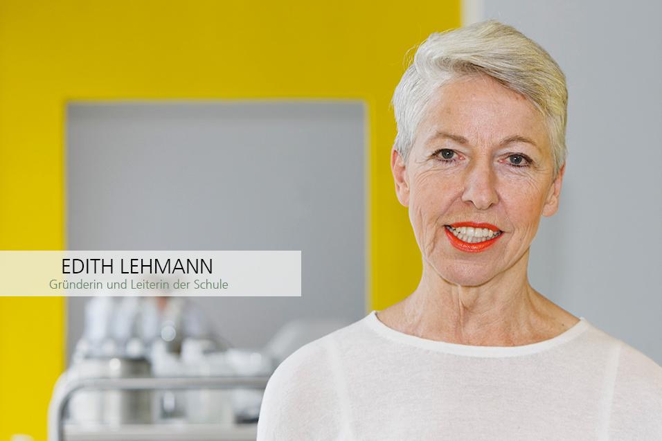 Edith Lehmann