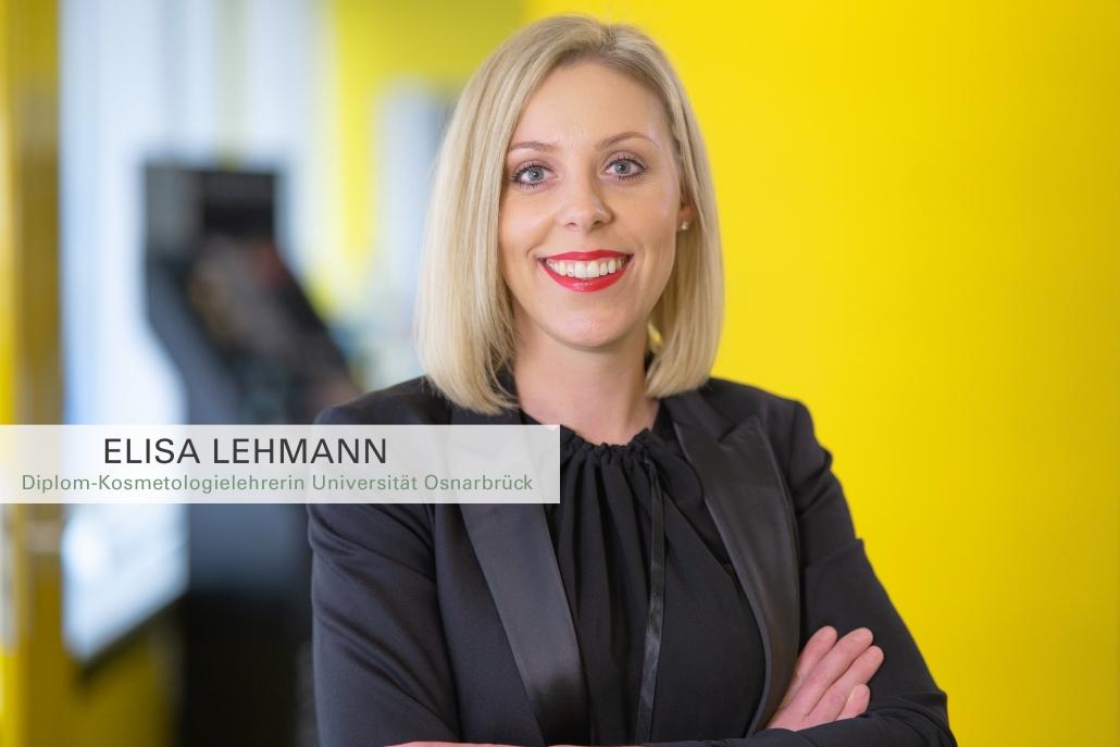 Elisa Lehmann